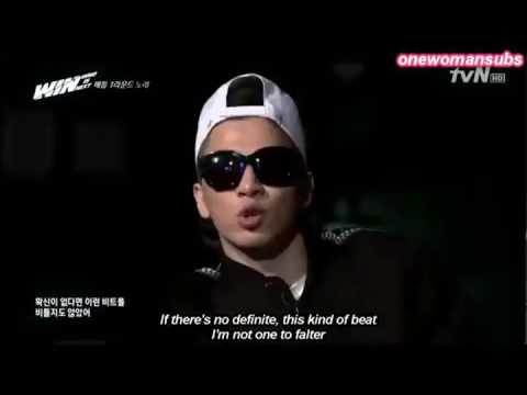 IKON performing GD One OF A Kind