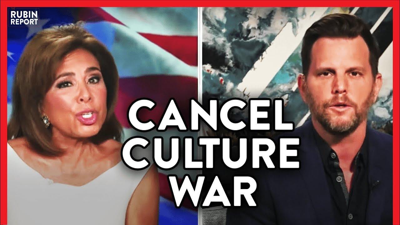 Harper's Cancel Culture Letter: Too Little Too Late, Dave Rubin Responds | POLITICS | Rubin Report