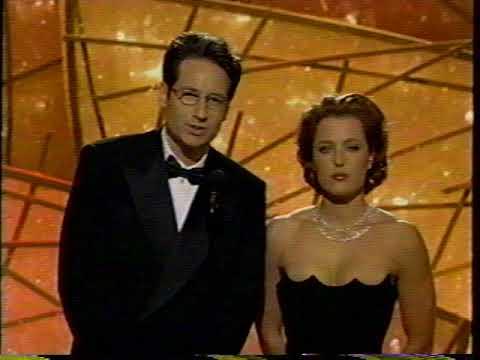 Golden Globe Awards: Miss Golden Globe Clementine Ford (1/18/98)
