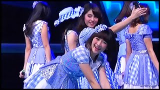 Download Mp3 Jkt48 - Gingham Check @ Iclub48  14.11.19