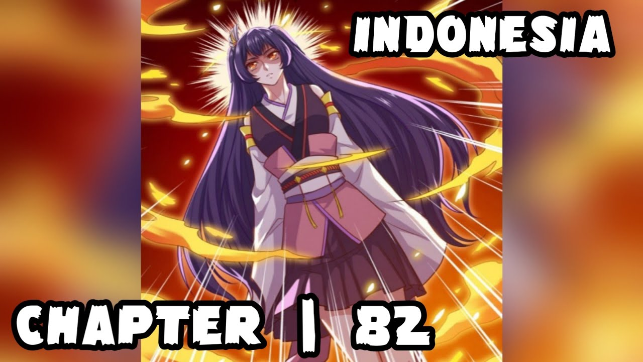 Devil Immortal Cultivator Chapter 82 Bahasa Indonesia Youtube