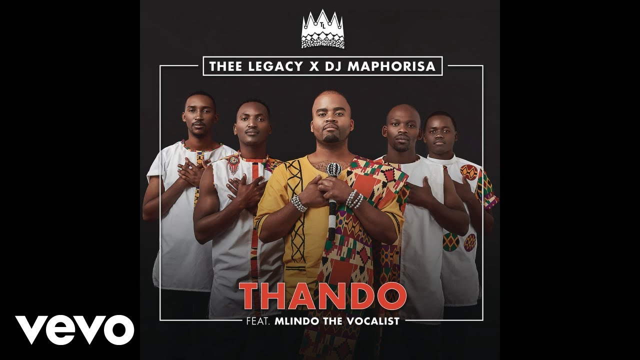 Download Thee Legacy, DJ Maphorisa - Thando ft. Mlindo The Vocalist
