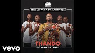 Thee Legacy, DJ Maphorisa - Thando ft. Mlindo The Vocalist