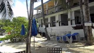 LUXURY SPOTLIGHT: The Lone Star Hotel, Bar and Restaurant, Barbados