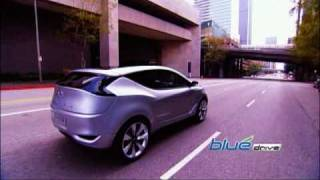 Hyundai RB Concept 2010 Videos