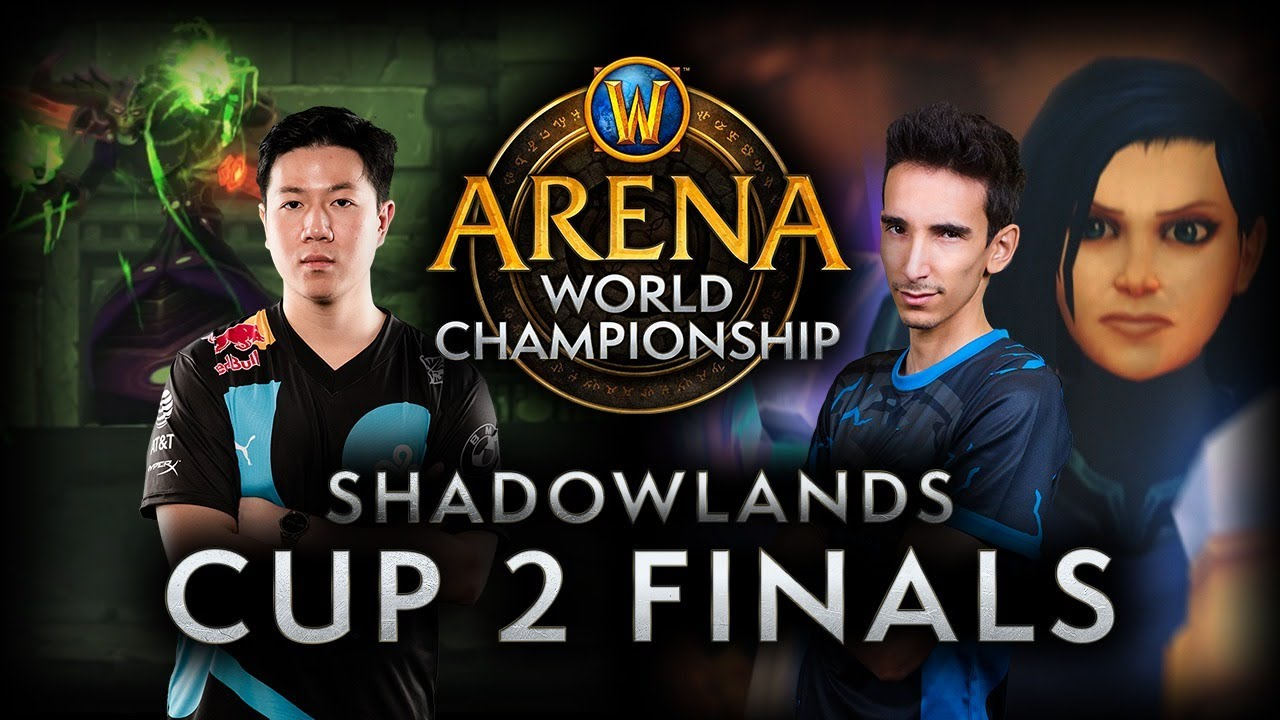 Download AWC Shadowlands Cup 2 | Championship Sunday Full VOD