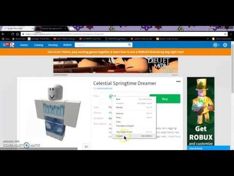 Free Robux No Inspect Element Easy And Fast 2017 Proof Youtube