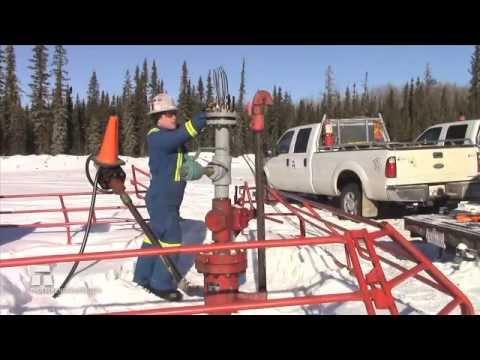 Thurber Engineering Ltd. Heavy Oil Instrumentation