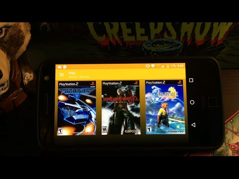 top ps2 emulator for android