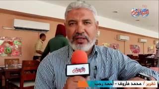 جمال عبد الحميد مصر قادرة على الوصول لكأس العالم