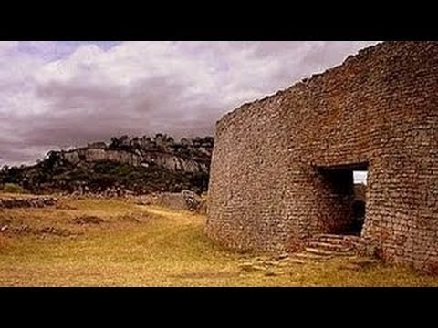 BBC Documentary 2017 Forbidden Archeology and Treasure of Zimbabwe