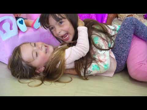 Tipos de Crianças - Laurinha e Helena | CLUBINHO DA HELENA