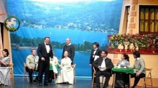 Operettenbühne Wien - IM WEISSEN RÖSSL