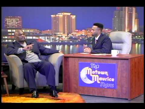 Motown Maurice - Tommy Ford Part 1