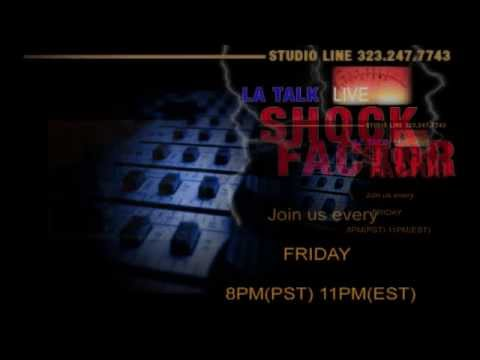 The Shock Factor! 07-05-13