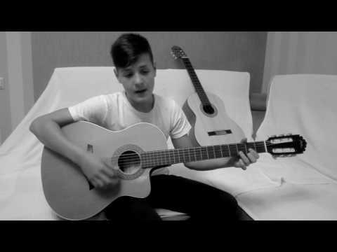 Carla's dreams - Dragostea din plic (cover)