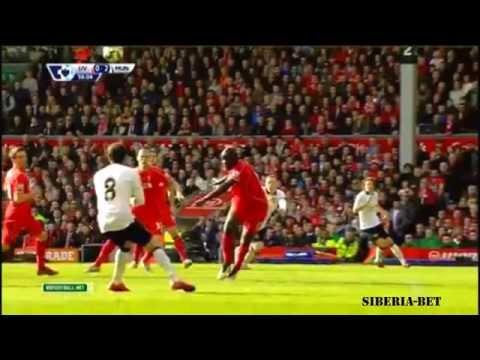 Обзор матча Ливерпуль-Манчестер Юнайтед