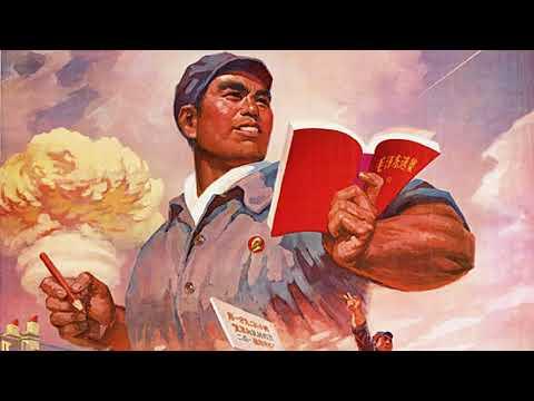 March of the Volunteers - 义勇军进行曲