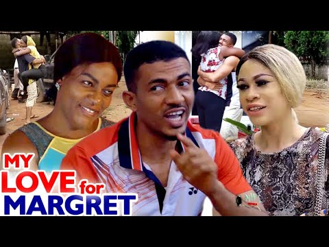 MY LOVE FOR MARGRET SEASON 5&6 - Queen Nwokoye 2020 Latest Nigerian Nollwood Movie Full HD