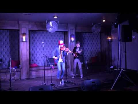 Greensleeves - Christian Sedelmyer & David Goldenberg