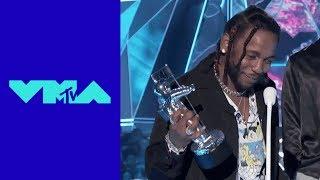Kendrick Lamar Wins