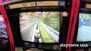 STREAM.MY / Daytona USA Secrets