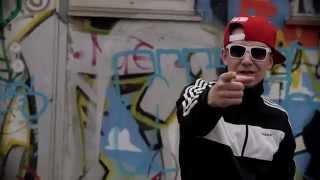 Say-Jay & Митин - RKN / Рэп как никотин (Street Video)