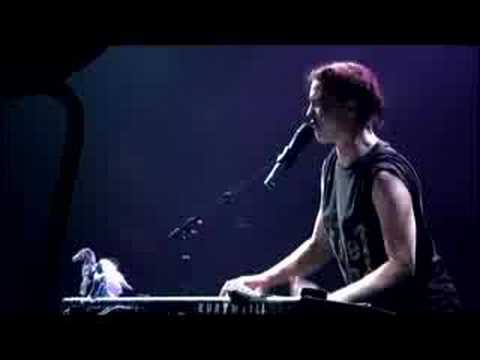 *The Dresden Dolls 'Lonesome Organist' Live Roundhouse DVD*