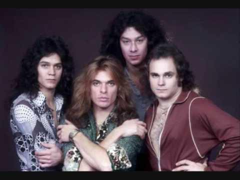 Van Halen - Women In Love