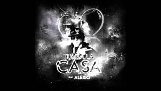 Alexio La Bestia - Tumba La Casa (Orion) (Prod. by Musicologo Y Menes) ( Original)