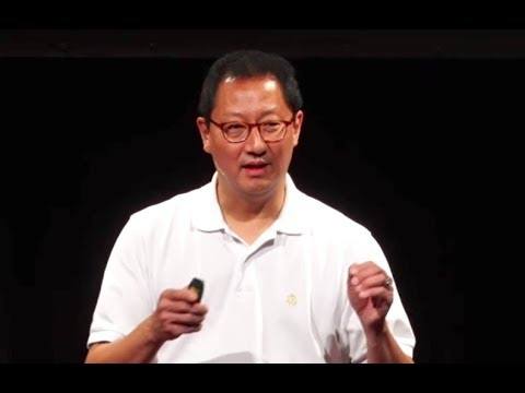 Tackling the mental health crisis in our youth | Santa Ono | TEDxWestVancouverED
