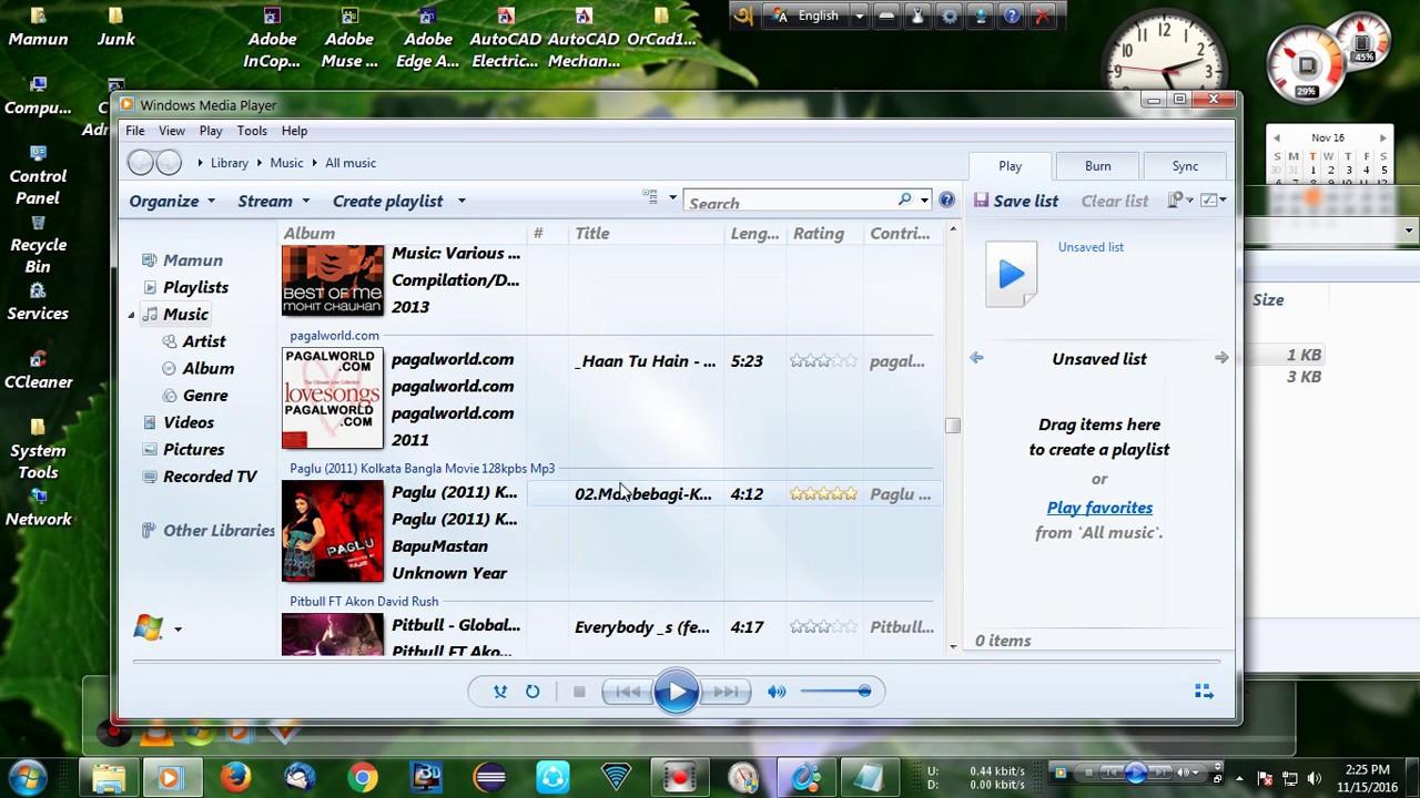 Media Player Classic - HC 1.5.5 + Crack Free Download