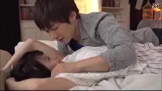 Hot!!!! ciuman ala korea