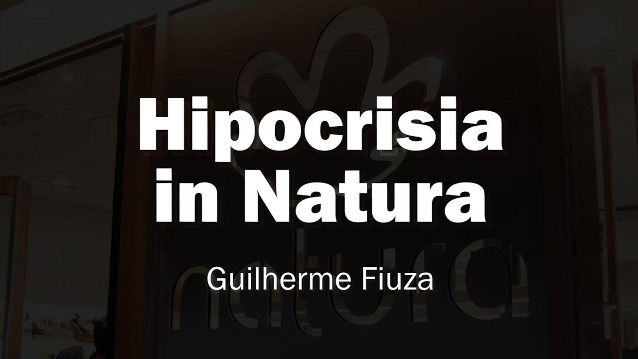 Hipocrisia in Natura