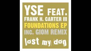 YSE feat. Frank H. Carter III - Magic In Your Eyes