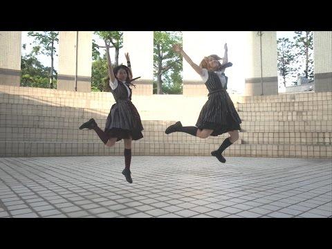 【月琦X小綺】欅坂46 二人セゾンKeyakizaka46 Futari Saison 兩人季節【踊ってみたfull dance cover 】
