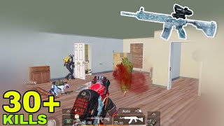 New RECORD 15 KILLS in Same Place | PUBG Mobile
