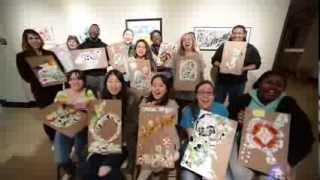 We Love Diversity Art Event - Pittsburg State University