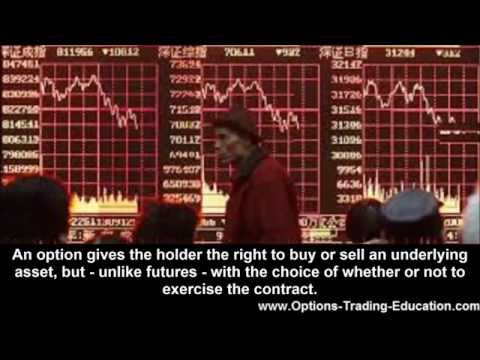 Chinese Stock Options Trading