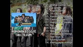 Download MOMONON FULL ALBUM   REGGAE TERPOPULER 2020