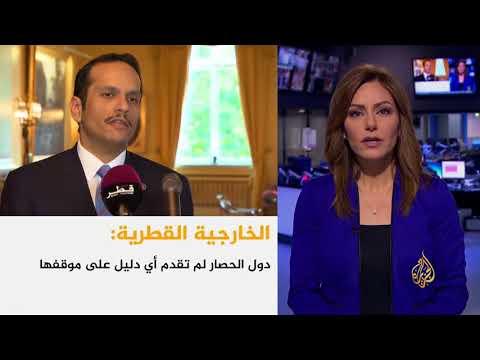موجز العاشرة مساءً 18/8/2017  - نشر قبل 7 ساعة