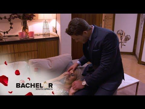 Falling for Lee | The Bachelor SA | M-Net