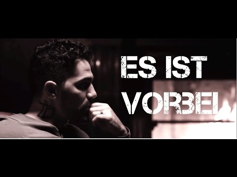 BUSHIDO - ES IST VORBEI (prod. by Magestick Records)
