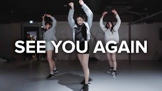 See You Again - Wiz Khalifa ft.Charlie Puth / Yoojung Lee Choreography