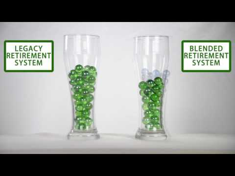 Blended Retirement System: What You Need To Know