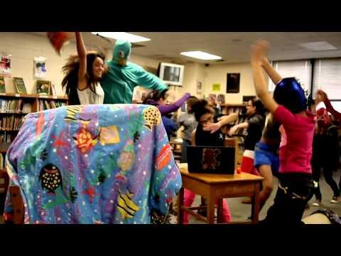 Calcutt Middle School Harlem Shake