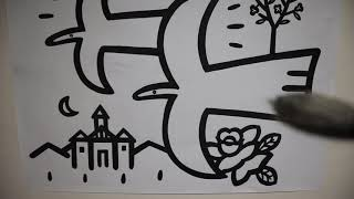 Drawing Art (드로잉아트 - 조형미술에서 선에…