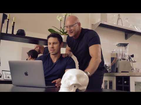 lqd skincare co-founder Chris Glebatsas  | Entrepreneur In The Spotlight