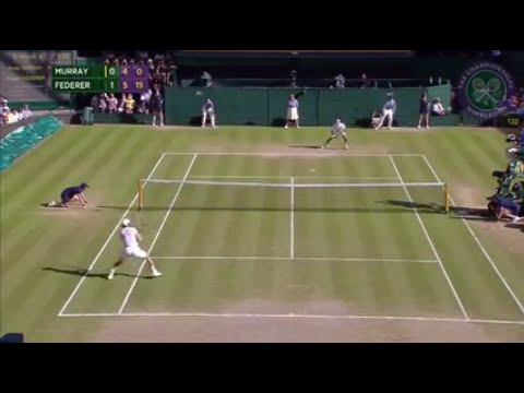Learn how to win tennis matches