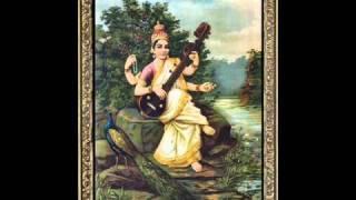 Carnatic Indian Guitar - Brova Barama - Sukumar Prasad